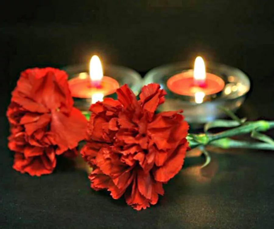 Цветы скорби и печали картинки, днем рождения
